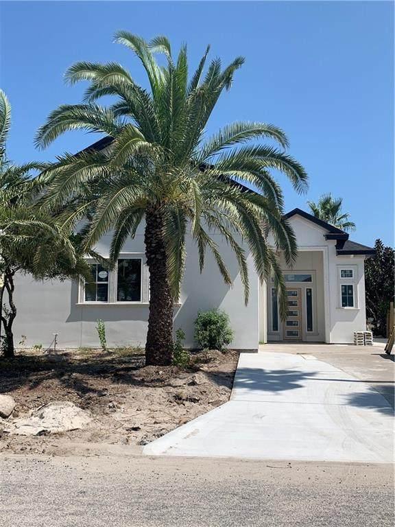 15658 Three Fathoms Bank Drive, Corpus Christi, TX 78418 (MLS #369806) :: RE/MAX Elite Corpus Christi