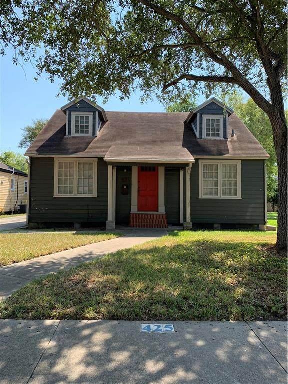 425 Palmero Street, Corpus Christi, TX 78404 (MLS #370604) :: South Coast Real Estate, LLC