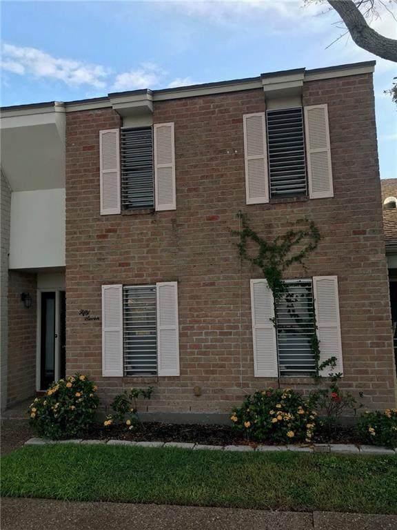 57 Rock Creek Drive, Corpus Christi, TX 78412 (MLS #370901) :: South Coast Real Estate, LLC