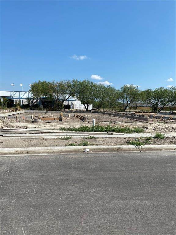 10402 Woodside Drive, Corpus Christi, TX 78410 (MLS #370937) :: KM Premier Real Estate