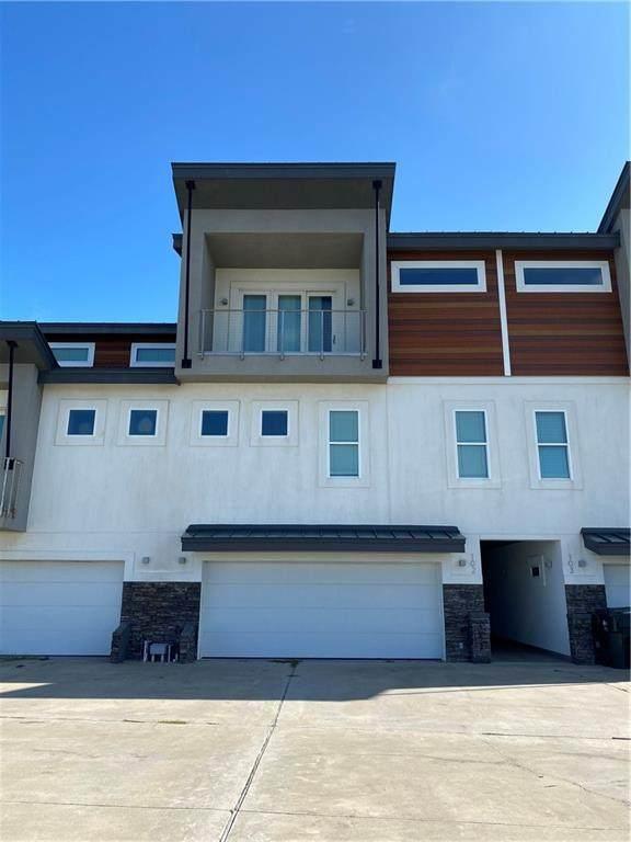 14836 Granada Drive #102, Corpus Christi, TX 78418 (MLS #371172) :: RE/MAX Elite Corpus Christi