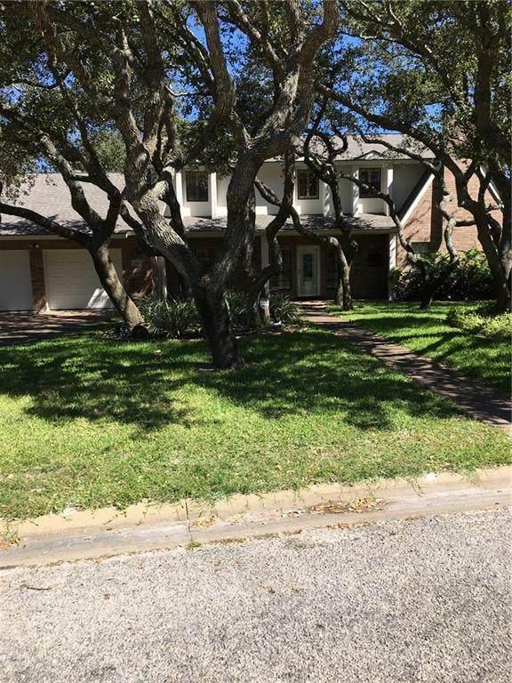 316 Olympic Drive, Rockport, TX 78382 (MLS #371330) :: RE/MAX Elite Corpus Christi