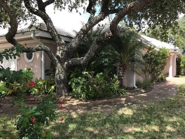 8 Saint Andrews Place, Rockport, TX 78382 (MLS #371343) :: RE/MAX Elite Corpus Christi