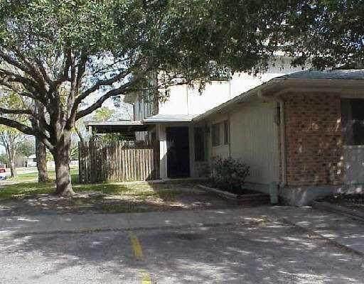 6104 Hidden Cove, Corpus Christi, TX 78412 (MLS #371375) :: RE/MAX Elite | The KB Team