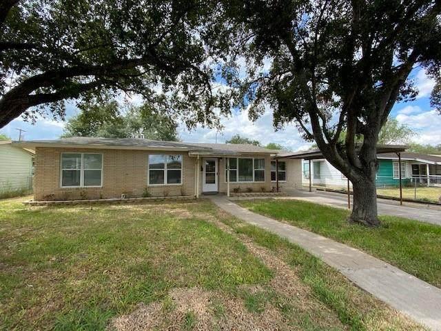 529 Francis Street, Kingsville, TX 78363 (MLS #371726) :: South Coast Real Estate, LLC