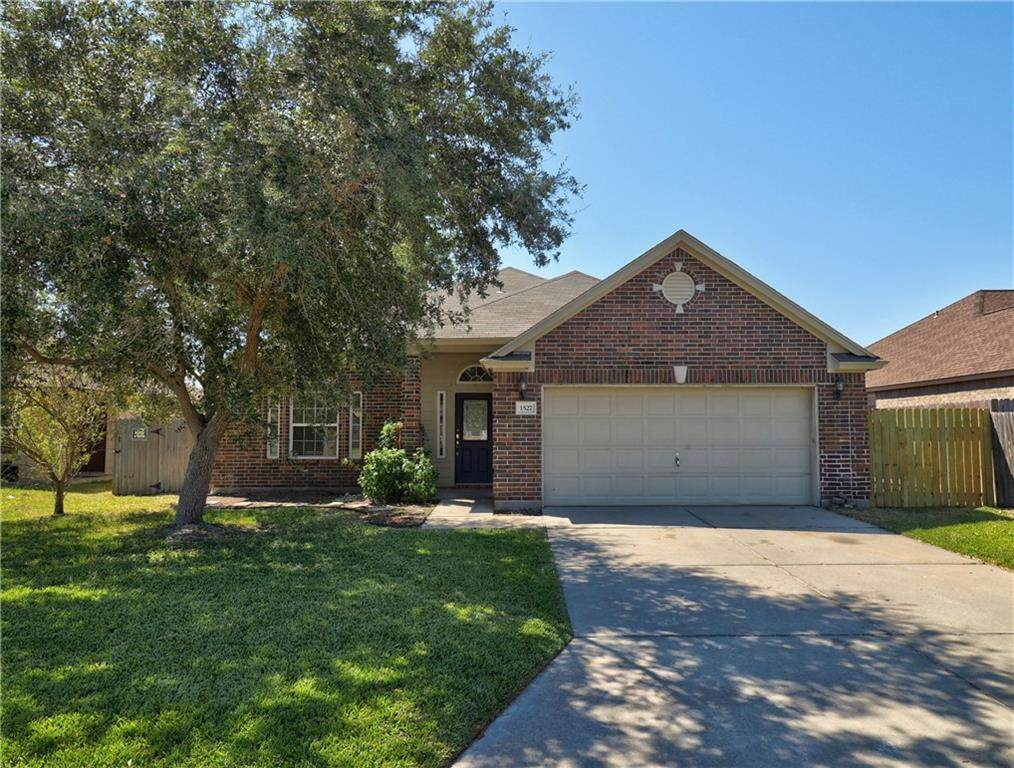 1527 Windy Oaks Drive - Photo 1
