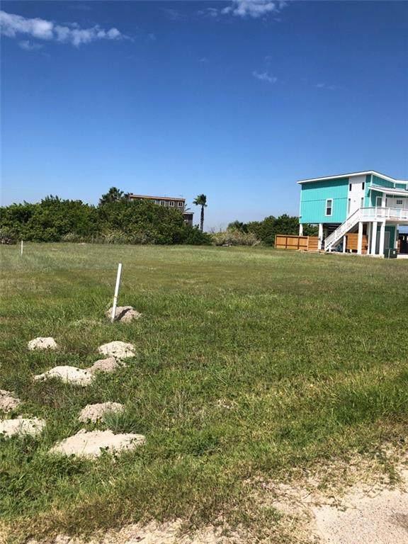 2000 Eskridge Street, Port Aransas, TX 78373 (MLS #371769) :: South Coast Real Estate, LLC