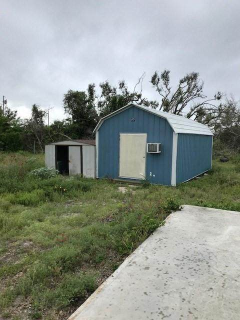 2302 Highway 35 Highway S, Rockport, TX 78382 (MLS #371781) :: South Coast Real Estate, LLC
