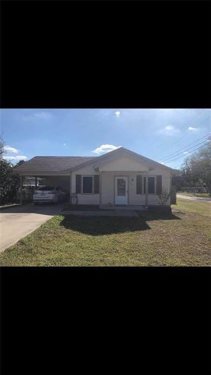 1000 Madison, Alice, TX 78332 (MLS #371875) :: KM Premier Real Estate