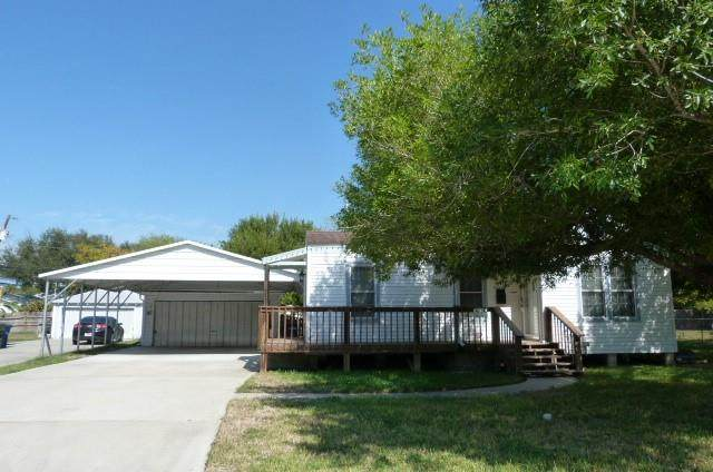 3414 Austin Street, Corpus Christi, TX 78411 (MLS #371951) :: RE/MAX Elite Corpus Christi