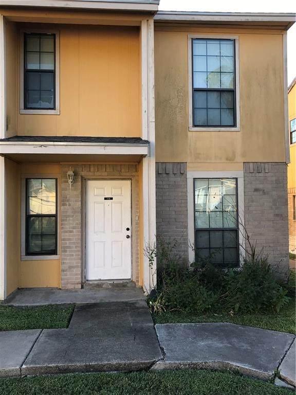 6702 Everhart V 101, Corpus Christi, TX 78413 (MLS #372018) :: KM Premier Real Estate