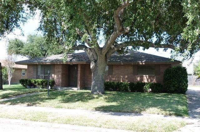 115 Chase, Portland, TX 78374 (MLS #372061) :: KM Premier Real Estate