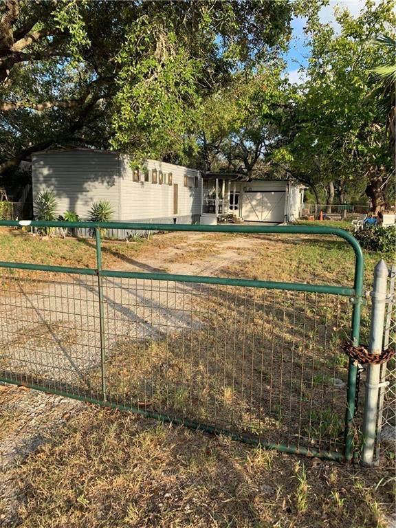 507 N Whitney Street, Aransas Pass, TX 78336 (MLS #372081) :: South Coast Real Estate, LLC