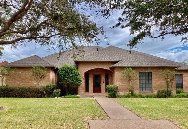 5902 Vandemere Drive, Corpus Christi, TX 78414 (MLS #372105) :: RE/MAX Elite Corpus Christi
