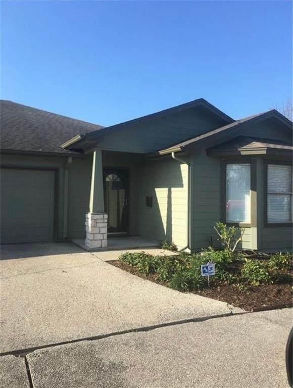 4245 Santa Fe Street, Corpus Christi, TX 78411 (MLS #372133) :: KM Premier Real Estate