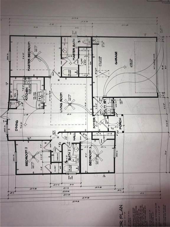 905 Fetick, Taft, TX 78390 (MLS #373419) :: South Coast Real Estate, LLC