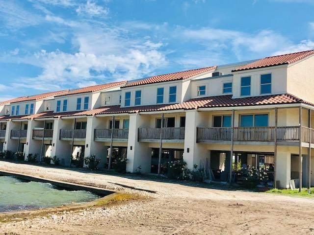 620 S Fulton Beach Rd #307, Rockport, TX 78382 (MLS #373468) :: RE/MAX Elite | The KB Team