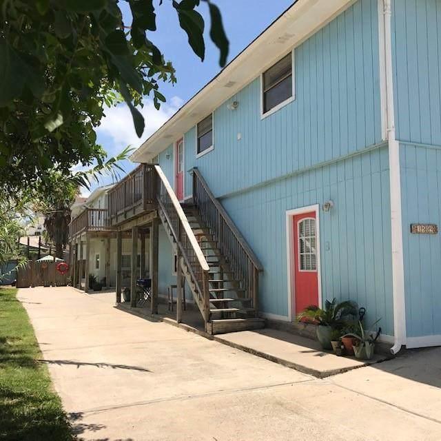 1509 S 11th Street, Port Aransas, TX 78373 (MLS #373480) :: South Coast Real Estate, LLC