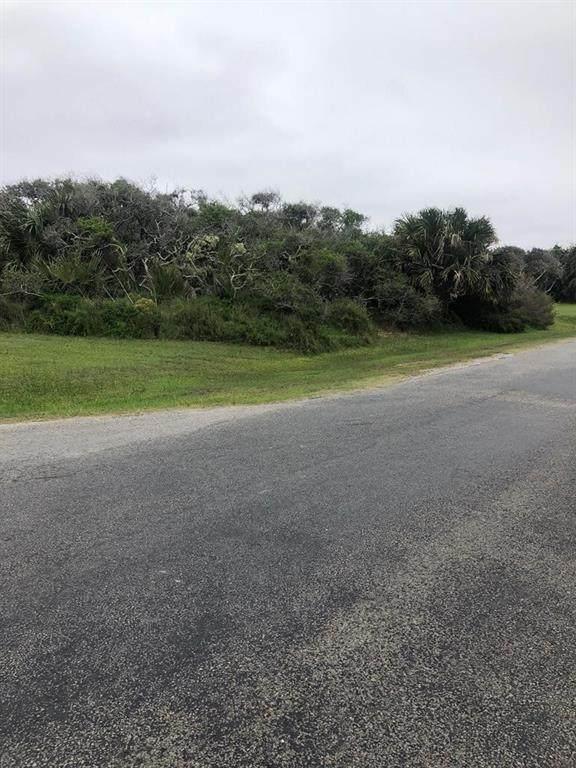 2201 N Fulton Beach, Rockport, TX 78382 (MLS #373581) :: South Coast Real Estate, LLC