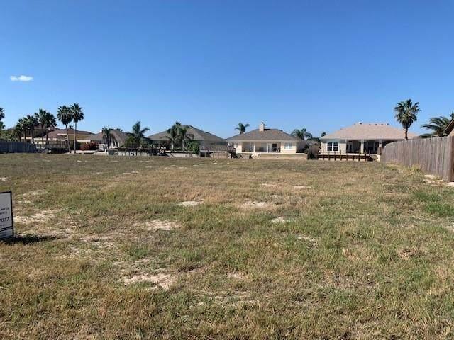 15537 Cruiser Street, Corpus Christi, TX 78418 (MLS #373595) :: South Coast Real Estate, LLC