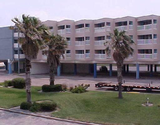 3938 Surfside Boulevard #2134, Corpus Christi, TX 78402 (MLS #373617) :: South Coast Real Estate, LLC