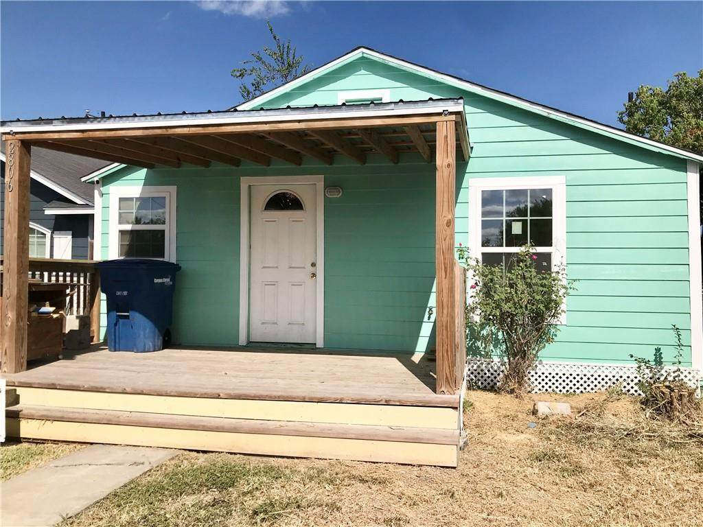 2806 Guadalupe Street - Photo 1