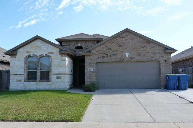 1107 Santa Catalina, Portland, TX 78374 (MLS #374055) :: South Coast Real Estate, LLC