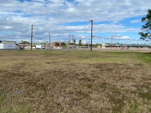 3934 Leigh Drive, Corpus Christi, TX 78408 (MLS #375254) :: South Coast Real Estate, LLC