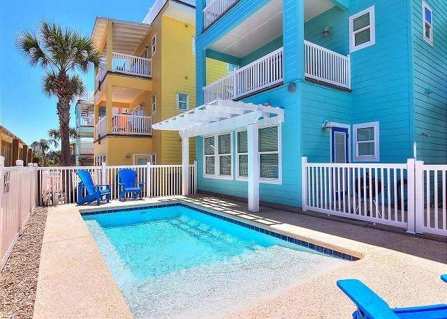 2525 S 11th Street #48, Port Aransas, TX 78373 (MLS #375326) :: South Coast Real Estate, LLC