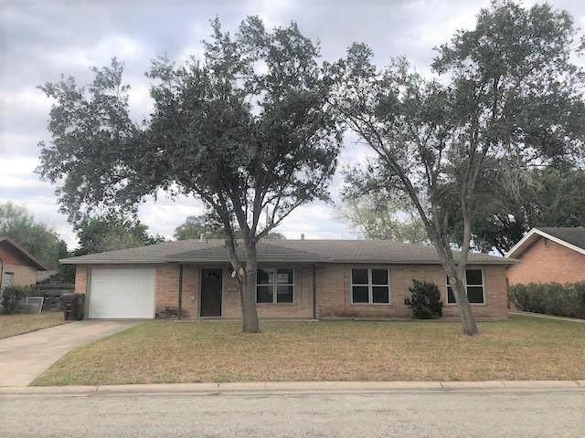 808 W Avenue H, Kingsville, TX 78363 (MLS #375540) :: South Coast Real Estate, LLC