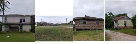 1401-1409 Dema Street, Corpus Christi, TX 78418 (MLS #375625) :: South Coast Real Estate, LLC