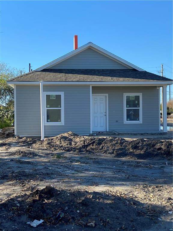 1754 17th, Corpus Christi, TX 78404 (MLS #376356) :: KM Premier Real Estate