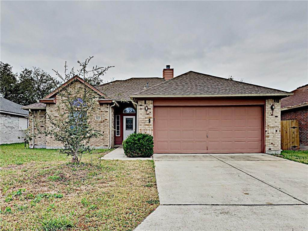 1625 Windy Oaks Drive - Photo 1