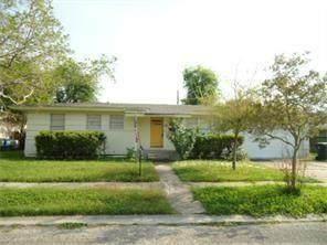 429 Rita Drive, Corpus Christi, TX 78412 (MLS #376577) :: KM Premier Real Estate