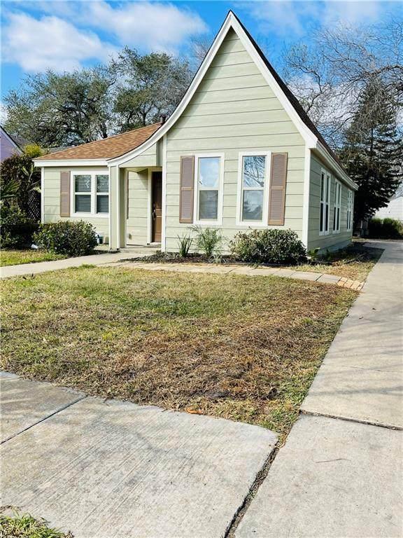618 Southern Street, Corpus Christi, TX 78404 (MLS #376632) :: KM Premier Real Estate