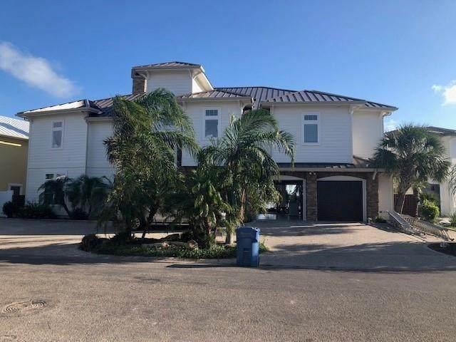 64 Blue Heron, Rockport, TX 78382 (MLS #376822) :: KM Premier Real Estate