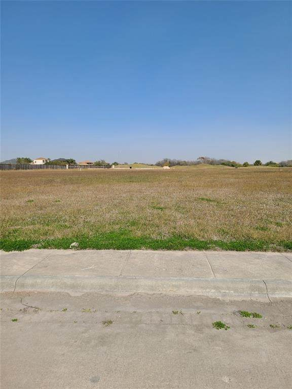 103 Baypoint Drive, Portland, TX 78374 (MLS #376827) :: South Coast Real Estate, LLC