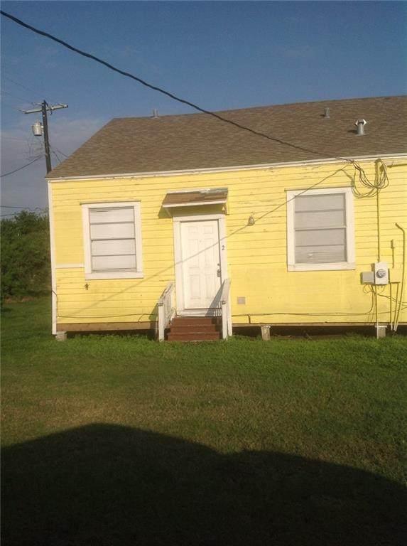 2580 5th Street, Ingleside, TX 78362 (MLS #376909) :: KM Premier Real Estate