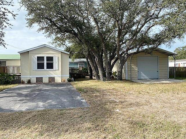 1007 Lone Star, Fulton, TX 78358 (MLS #376944) :: KM Premier Real Estate