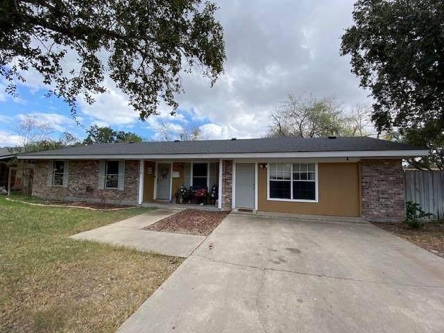 215 N Pasadena Street, Kingsville, TX 78363 (MLS #376965) :: KM Premier Real Estate