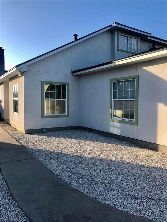 15433 Palmira Avenue, Corpus Christi, TX 78418 (MLS #377032) :: South Coast Real Estate, LLC