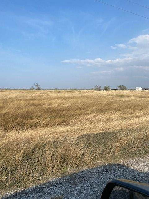 4824 County Road 36, Robstown, TX 78380 (MLS #377137) :: RE/MAX Elite | The KB Team