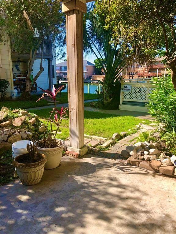 15421 Seamount Cay Court #108, Corpus Christi, TX 78418 (MLS #377176) :: South Coast Real Estate, LLC
