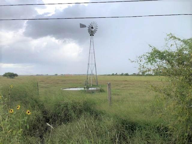 00C W Cr 2150, Kingsville, TX 78363 (MLS #377235) :: South Coast Real Estate, LLC