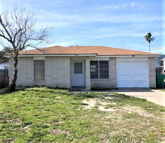 268 N Rife, Aransas Pass, TX 78336 (MLS #377288) :: South Coast Real Estate, LLC