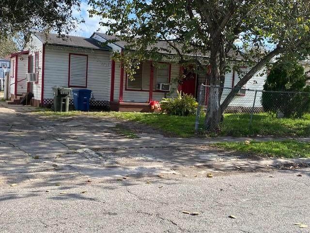 4306 Christie, Corpus Christi, TX 78415 (MLS #377386) :: South Coast Real Estate, LLC