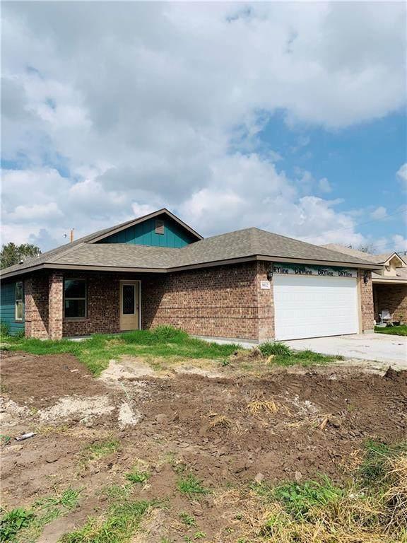 802 W. Inez, Beeville, TX 78102 (MLS #377684) :: RE/MAX Elite | The KB Team