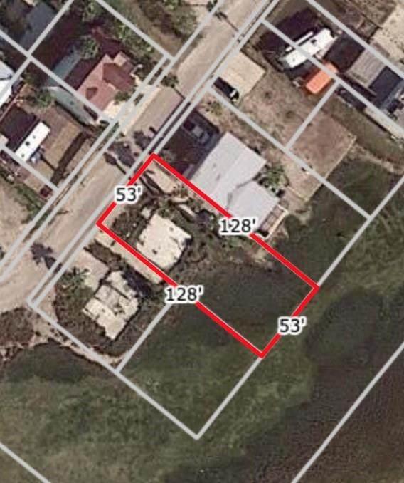 819 Tropic, Port Aransas, TX 78373 (MLS #377777) :: KM Premier Real Estate