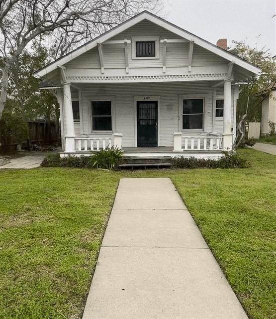 1217 2nd Street, Corpus Christi, TX 78404 (MLS #377901) :: South Coast Real Estate, LLC