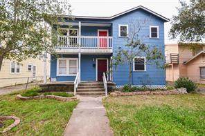 321 Rosebud Avenue, Corpus Christi, TX 78404 (MLS #377905) :: KM Premier Real Estate